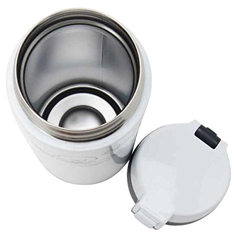 ワンプッシュ ステンレスボトル (水筒) 350ml ホワイト チャーリー スタディシリーズ ヴィンテージ スヌーピー (ORSN) ランチ用品