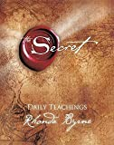 img - for Rhonda Byrne: The Secret Daily Teachings (Hardcover); 2008 Edition book / textbook / text book