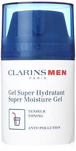 Clarins  Gel Superidratante Lenitiva Massimo Comfort 50 ml