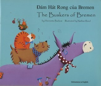 The Buskers of Bremen (Folk Tales) by Barkow, Henriette A., Reed, Nathan (2001) Paperback PDF