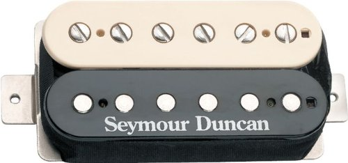 Seymour Duncan Humbucker SHPG 1B Pearly Gates black