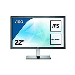 New AOC i2276Vwn 21.5