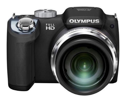 Olympus SP-720UZ Digital Ultra Zoom Camera -