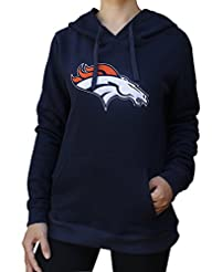 Golden Zone Womens Denver Broncos Ath…