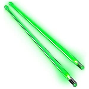 Firestix FX Series Light-Up Drumsticks from Firestix