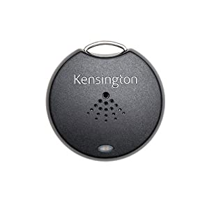 Kensington Proximo Bluetooth Tracker and Alarm Tag for iPhone 5/4S, K39567US