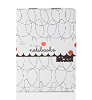 3 Mini Love to Design Notebooks