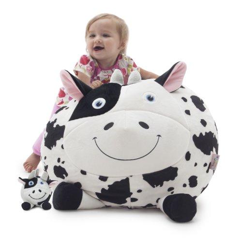 Big Joe Bean Bagimal, Cloe the Cow