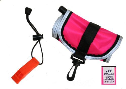101Snorkel SS-Pink6