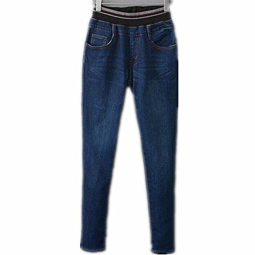 zyqyjgf-ispessita-e-pantalone-velluto-per-mantenere-blu-denim-con-hight-elastico-caldo-jeans-donna-s