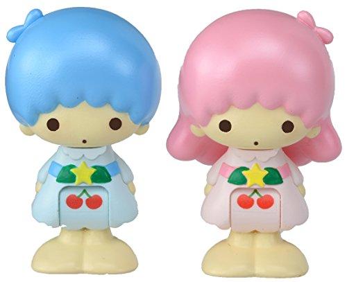 こえだちゃん キキ&ララセット