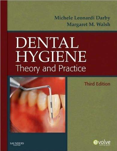 M. L.D. Bsdh Ms'S M. W.Rdh Ms Ma Edd 'S Dental Hygiene 3Rd (Third) Edition(Dental Hygiene,Theoryandpractice[Hardcover])(2009)