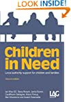 Children in Need: local authority sup...