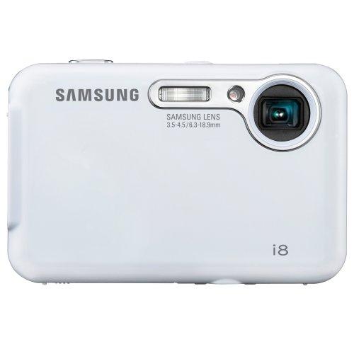Samsung Digimax i8