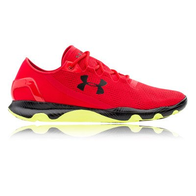 Under Armour Men's UA Speedform Apollo Vent Sneaker