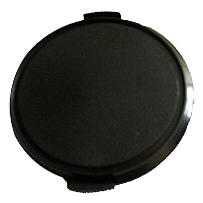 Platinum Plus by Sunpak 67mm Lens Cap