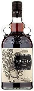 Kraken Black Spiced Rum 70 cl