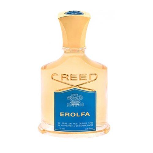 Creed, Eau de Parfum da uomo con vaporizzatore Millesime Erolfa, 75 ml