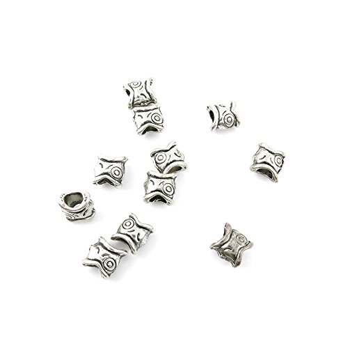 Price per Lot 40 PCS Jewelry Making Charms Antique Silver Tone Color Jewellery Charme Findingss Bulk Wholesale Suppliers Arts Crafts 48724 Fish Loose Beads