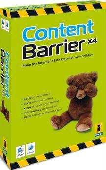 Contentbarrier X4 10.4 - Single User (Mac)