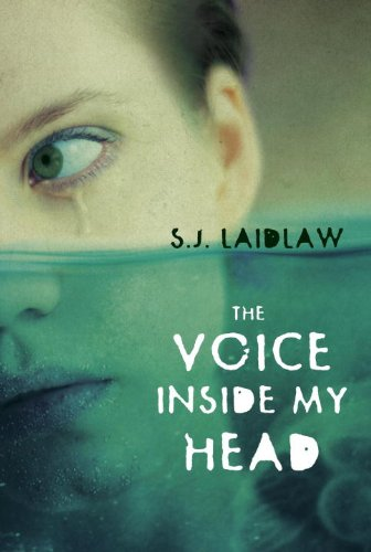 The Voice inside My Head cover image