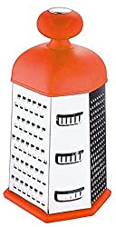 Cookstyle 6-Sided Stainless Steel Universal Grater