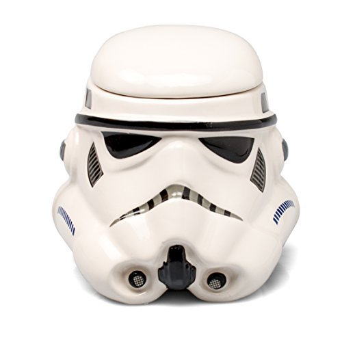 Star Wars, Tazza in ceramica, motivo: Stormtrooper