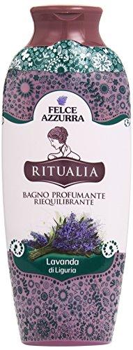 Felce Azzurra - Ritualia, Bagno Profumante Riequilibrante , 500 ml