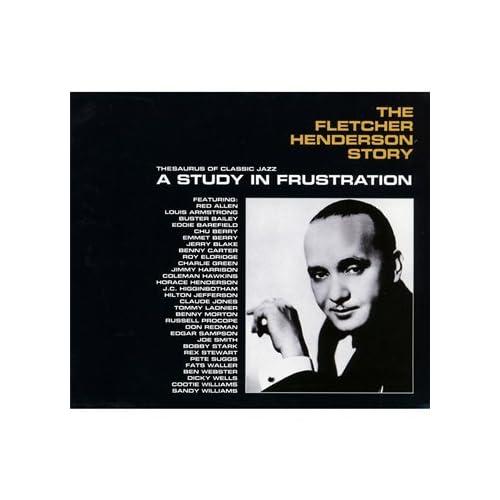 A-Study-in-Frustration-3CD-Fletcher-Henderson-Audio-CD