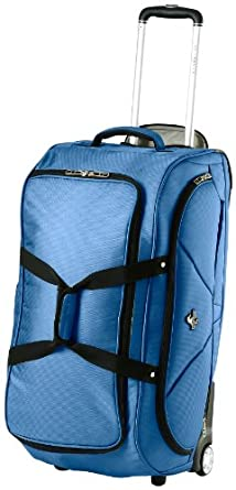 Atlantic Luggage Ultra Lite 28 Inch Wheelled Duffel Bag
