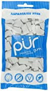 Pur Gum Peppermint 2.82-Ounce