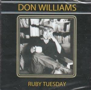 Don Williams Ruby Tuesday Music