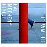 The Way Upby Pat Metheny