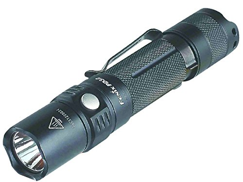 Fenix PD32 Edition 2016 Cree XP-L HI LED Taschenlampe max....