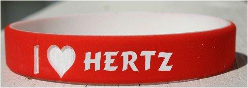 I Love Hertz