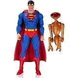 DC Icons Superman Action Figure