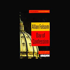 Day of Confession Audiobook