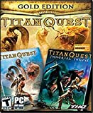 Titan Quest Gold (Titan Quest and Titan Quest Immortal Throne)