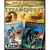 Titan Quest Gold (Titan Quest and Titan Quest Immortal Throne) ~ THQ