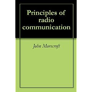 Principles of radio communication