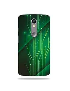 alDivo Premium Quality Printed Mobile Back Cover For MOTO X PLAY / MOTO X PLAY Printed Mobile Case / Back Cover (MKD034)