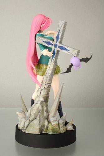 「ロザリオとバンパイア」 赤夜萌香 1/8組立済完全彩色フィギュア
