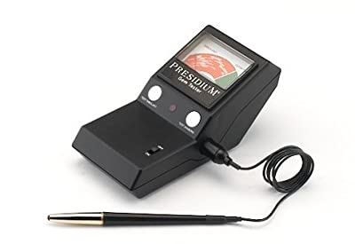 Presidium PGT-CSE Gem Tester & Colored Stone Estimator