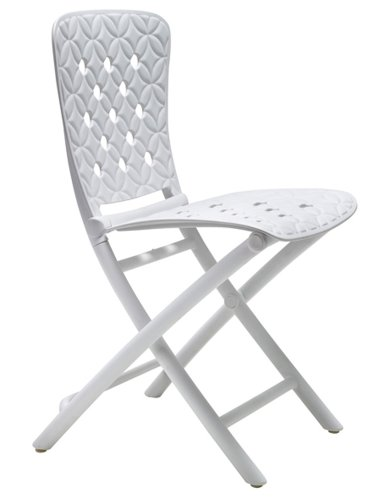 zic-zac-spring-folding-chair-set-of-2-frame-finish-white