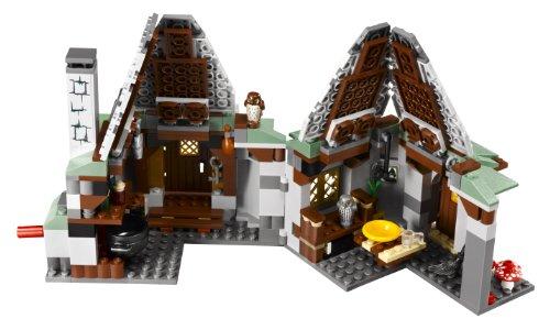 Imagen de LEGO Harry Potter Cabaña de Hagrid (4738)