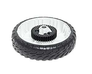 Genuine Oem Toro Parts - Wheel Gear Asm 115-4695 from Toro