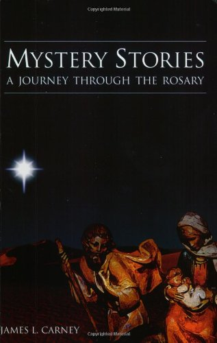Best Price Mystery Stories A Journey Through the Rosary096735370X