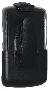 Amzer Luxe Argyle Skin CaseHolster Combo for BlackBerry Storm II 9550 - Smoke
