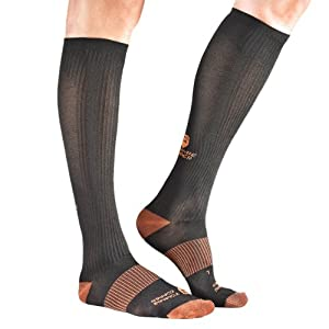 Tommie Copper Over The Calf Socks by Tommie Copper