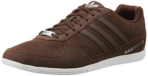 adidas-originals-porsche-360-12-zapatillas-de-hombre-color-marron-marron-marron-42